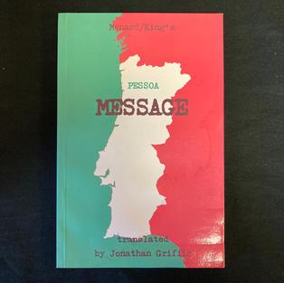 Message by Fernando Pessoa