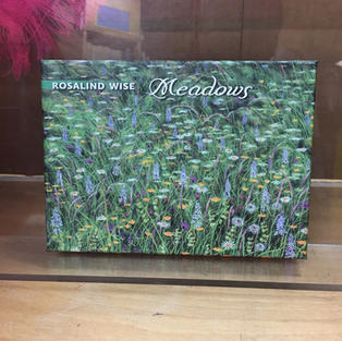 Meadows - Rosaline Wise (front)