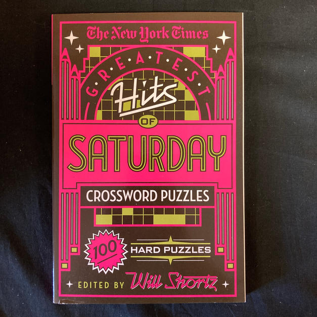 New York Times Hits of Saturday Crossword Puzzles