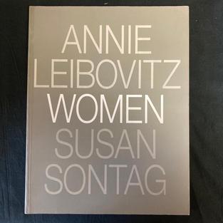 Women by Annie Leibovitz and Susan Sontag