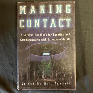 Making Contact  - Ed. Bill Fawcett