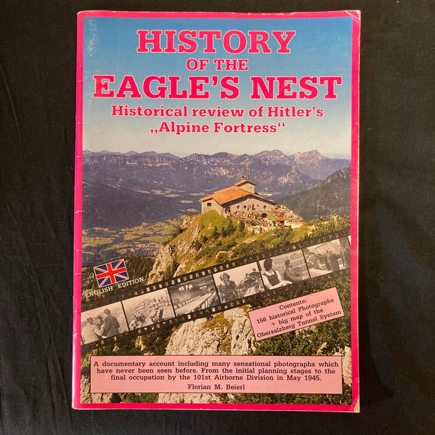 History of the Eagle's Nest