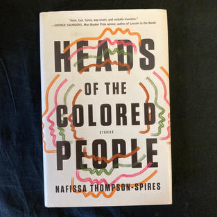 Heads of the Colored People by Narissa Thompson-Spires