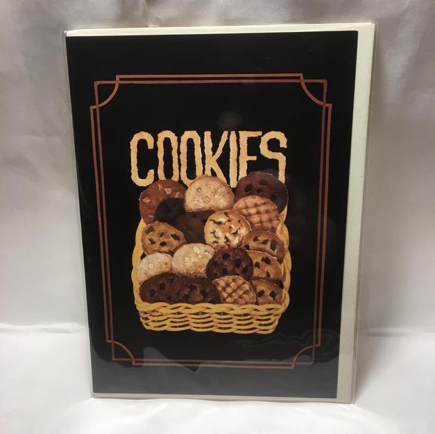 Cookies - Nancy Overton