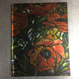 Poppies - Flame Tree Sketchbook