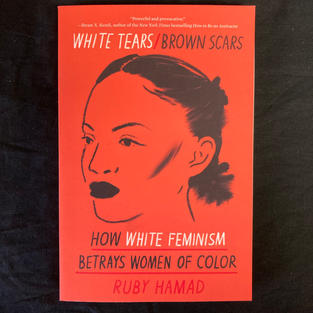 White Tears / Brown Scars, by Ruby Hamad