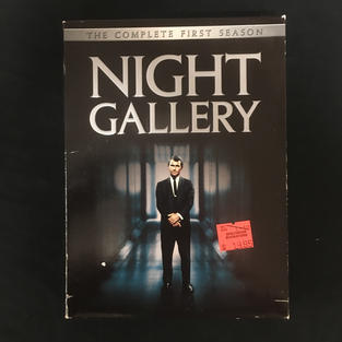 DVD - Night Gallery