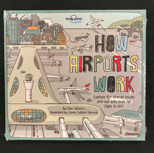 How Airports Work by Clive Gifford
