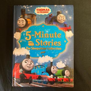 5-Minute Stories (Thomas & Friends)
