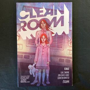 Clean Room Volume 2: Exile