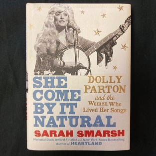 She Come By It Natural by Sarah Smarsh
