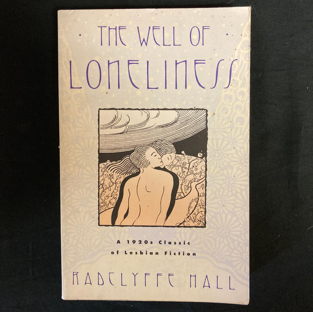 The Well of Loneliness by Radclyffe Hall