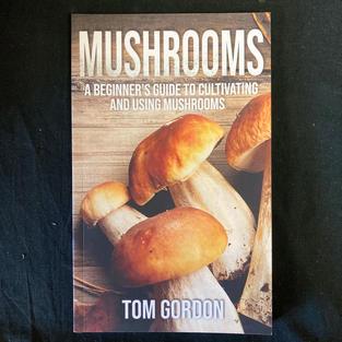 Mushrooms by Tom Gordon