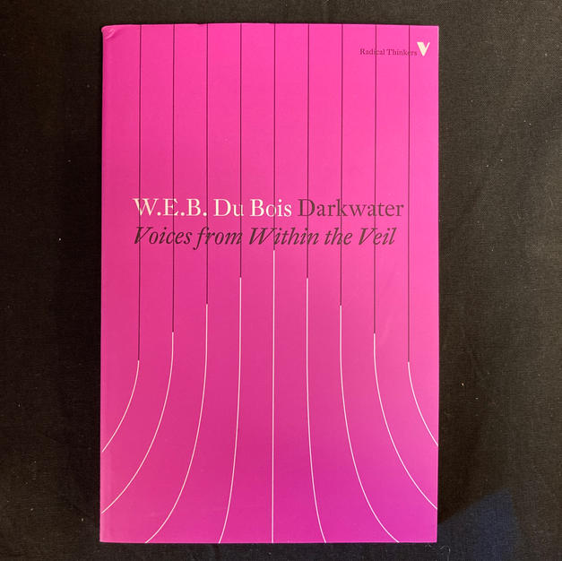 Darkwater: Voices from Within the Veil by W E B Du Bois
