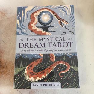 The Mystical Dream Tarot by Janet Piedilato