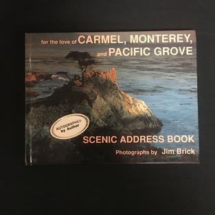 Carmel Address Book