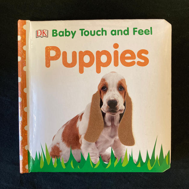 Puppies: Baby Touch and Feel