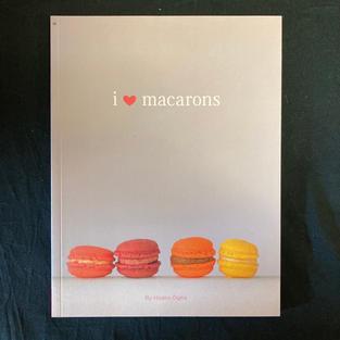 I <3 Macarons