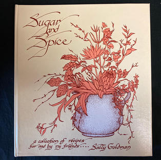Sugar and Spice by Sally Goldman