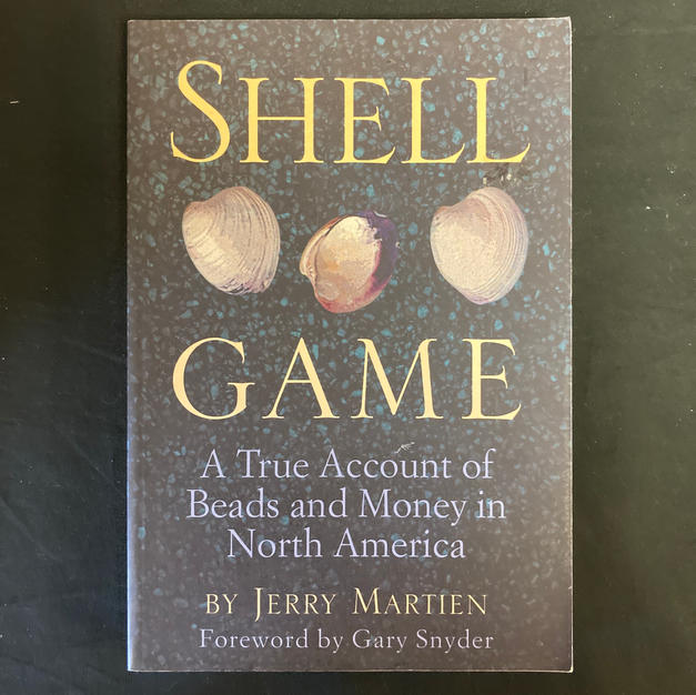 Shell Game by Jerry Martin