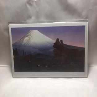 Fuji - Pomegranate