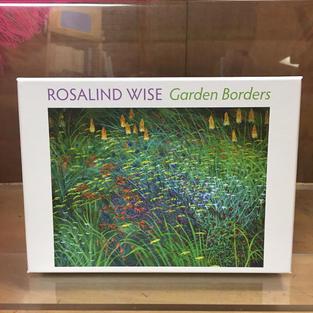 Garden Borders - Rosalind Wise (front)