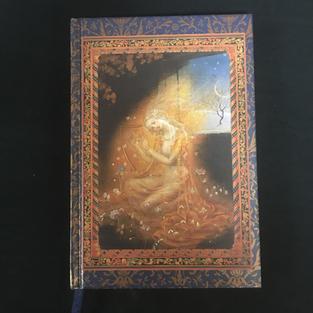 Harpist Journal