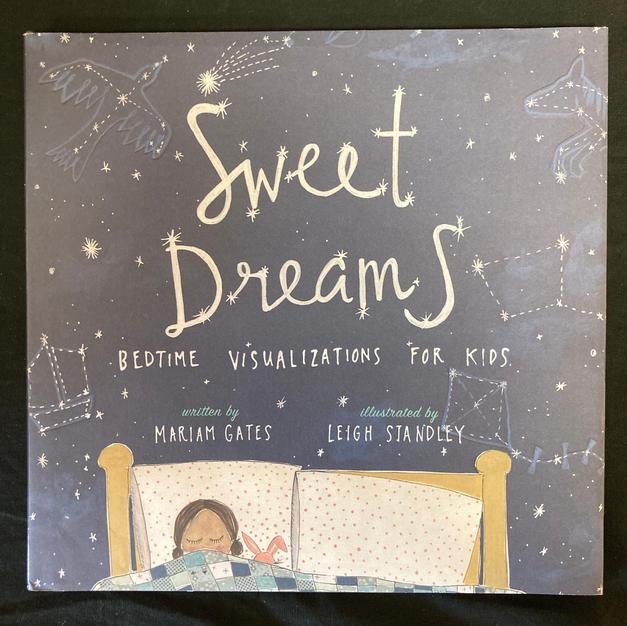 Sweet Dreams by Mariam Gates