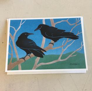 Ravens - Crane Creek