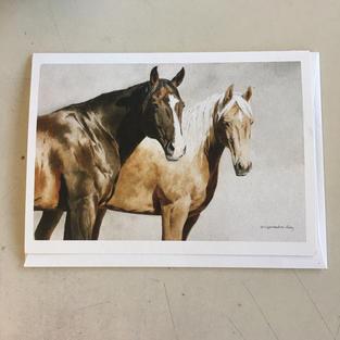 Horses - Crane Creek