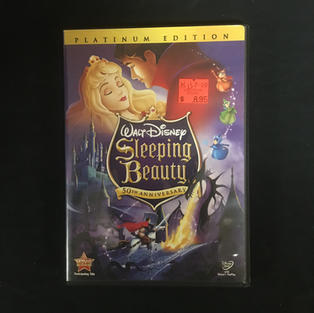 DVD - Sleeping Beauty