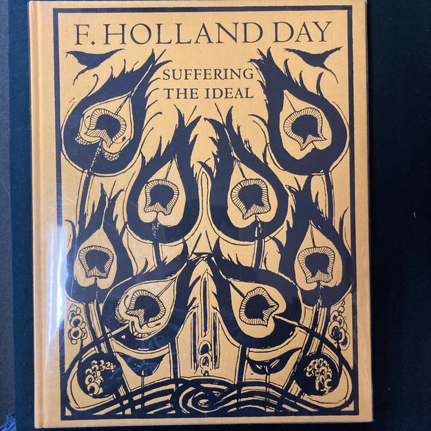 F Holland Day: Suffering the Ideal
