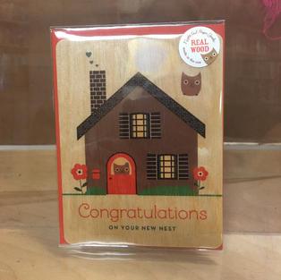 New Nest Housewarming - Night Owl Paper Goods