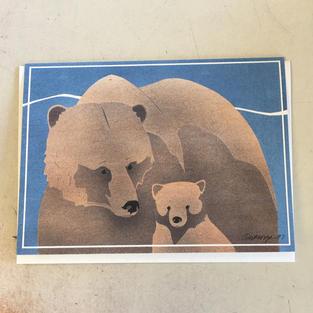 Grizzly Bears - Crane Creek