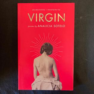Virgin by Analicia Sotelo
