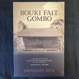 Bouki Fait Gombo by Ibrahima Seck