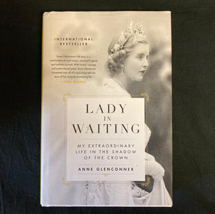 Lady In Waiting by Anne Glenconner