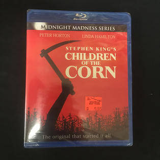 Blu-ray - Stephen King's Children of the Corn