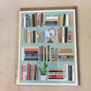 Books! - Apartment 2