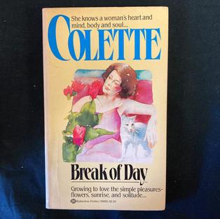 Break of Day by Colette