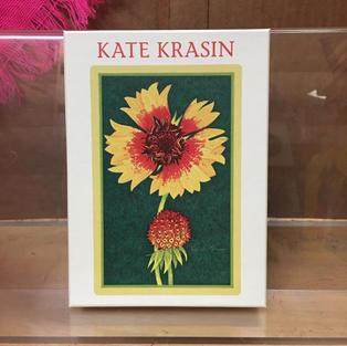 Florals - Kate Krasin (front)