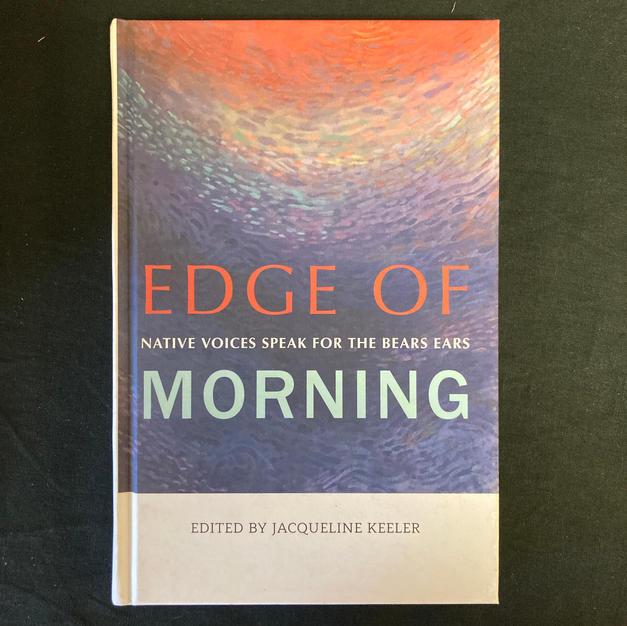 Edge of Morning - ed. Jacqueline Keeler