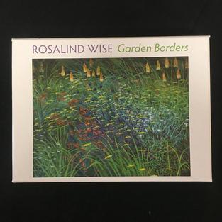 Garden Borders (LG) - Rosalind Wise (front)