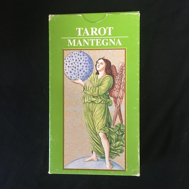 Mantegna Tarot Deck (Italy)