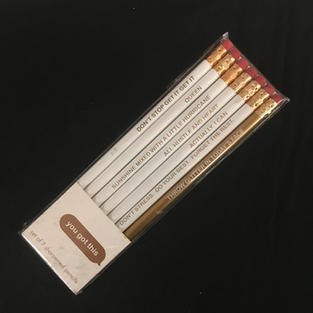 You Got This Pencil Pack