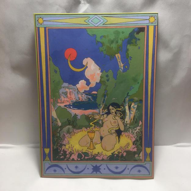 Conjuring Chalice - Pleasurefaith