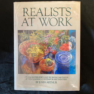 Realists at Work by John Arthur
