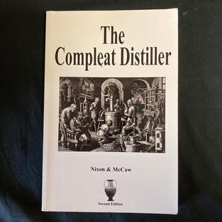 The Compleat Distiller by Nixon & McCaw