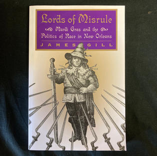 Lords of Misrule by James Gill