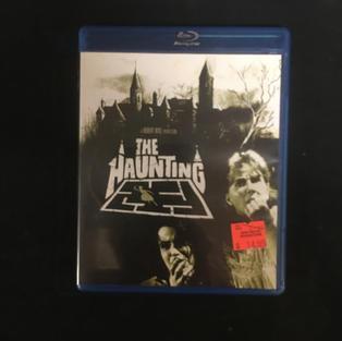 Blu-ray - The Haunting